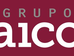 Logotipo Grupo Aico