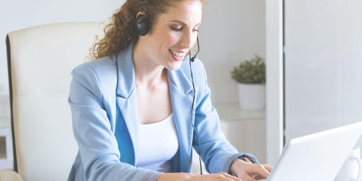 atención al cliente en la venta de seguros